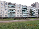 Кочетова ул., д. 45, к. 1