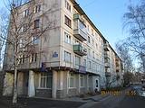 Кочетова ул., д. 35, к. 3